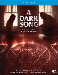 A Dark Song (Blu-ray Disc)
