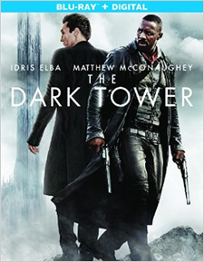 The Dark Tower (Blu-ray Disc)