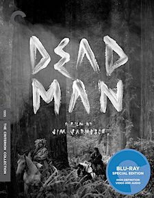 Dead Man (Blu-ray Disc)