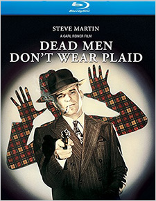 Dead Men Don't Wear Plaid (Blu-ray Disc)