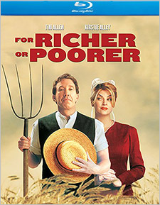 For Richer or Poorer (Blu-ray Disc)