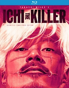 Ichi the Killer (Blu-ray Disc)