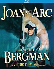 Joan of Arc (Blu-ray Disc)