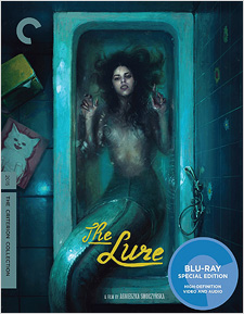 The Lure (Criterion Blu-ray Disc)