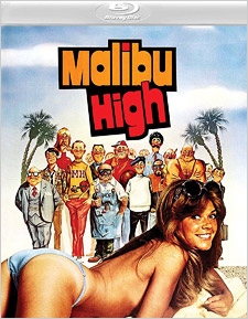 Malibu High (Blu-ray Disc)