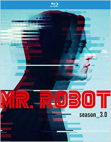 Mr. Robot: Season 3.0 (Blu-ray Disc)