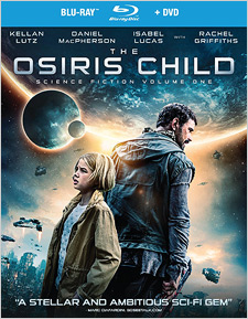 Osiris Child (Blu-ray Disc)