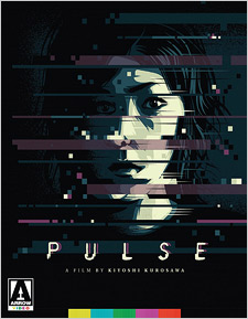 Pulse: Special Edition (Blu-ray Disc)