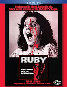 Ruby (Blu-ray Disc)