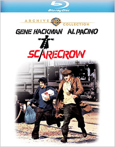 Scarecrow (Blu-ray Disc)