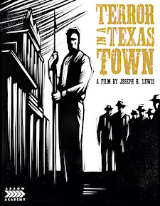 Terror in a Texas Town (Blu-ray Disc)