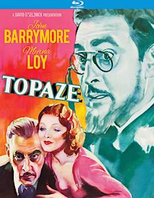 Topaze (Blu-ray Disc)