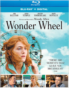 Wonder Wheel (Blu-ray Disc)