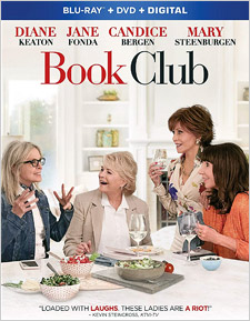 Book Club (Blu-ray Disc)