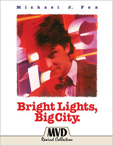 Bright Lights Big City (Blu-ray Disc)