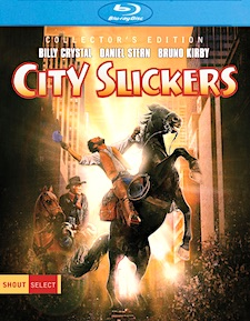 City Slickers (Blu-ray Disc)