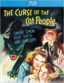 Curse of the Cat People (Blu-ray Disc)