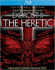 Exorcist II: The Heretic (Blu-ray Disc)