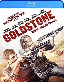 Goldstone (Blu-ray Disc)