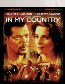 In My Country (Blu-ray Disc)