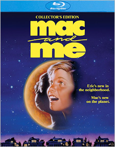 Mac & Me (Blu-ray Disc)