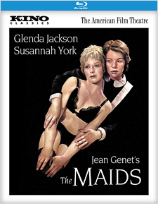 The Maids (Blu-ray Disc)