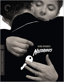 Notorious (Criterion - Blu-ray Disc)