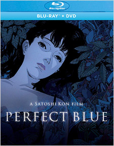 Perfect Blue (Blu-ray Disc)