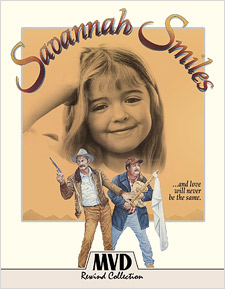 Savannah Smiles (Blu-ray Disc)