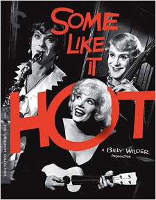 Some Like It Hot (Blu-ray Disc)