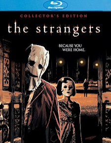 The Strangers: Collector's Edition (Blu-ray Disc)
