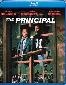 The Principal (Blu-ray Disc)