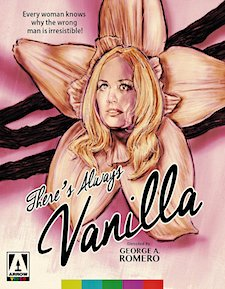 There's Always Vanilla (Blu-ray Disc)