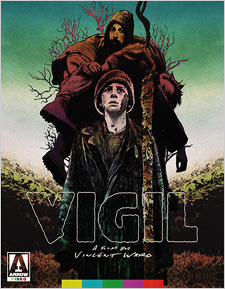 Vigil (Blu-ray Disc)