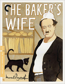 The Baker's Wife (Criterion Blu-ray)