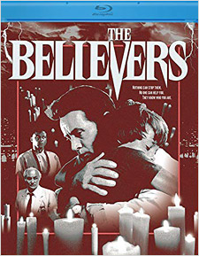 The Believers (Blu-ray Disc)