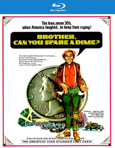Brother, Can You Spare a Dime? (Blu-ray Disc)