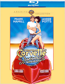 Corvette Summer (Blu-ray Disc)