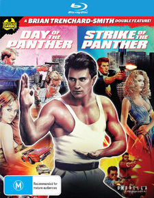 Day of the Panther & Strike of the Panther (Blu-ray Disc)