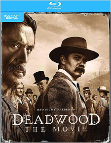 Deadwood: The Movie (Blu-ray Disc)