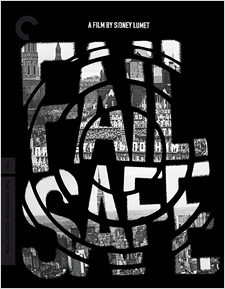 Fail Safe (Criterion Blu-ray)