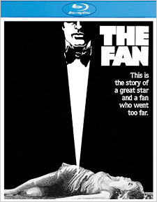 The Fan (Blu-ray Disc)