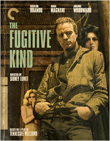 The Fugitive Kind (Criterion Blu-ray)