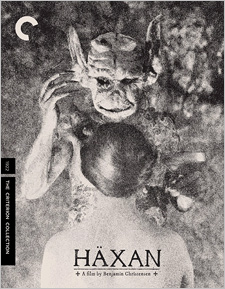 Haxan (Blu-ray Disc)