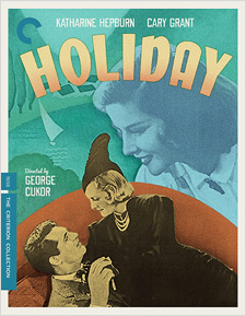 Holiday (Criterion Blu-ray)