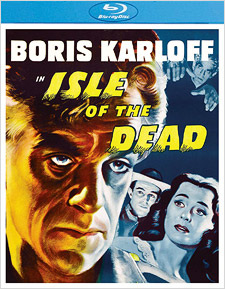 Isle of the Dead (Blu-ray Disc)