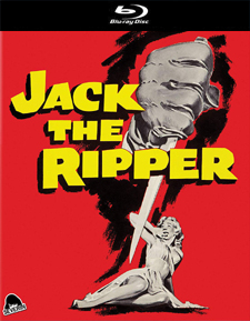 Jack the Ripper (Blu-ray Disc)