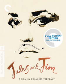 Jules and Jim (Blu-ray Disc)