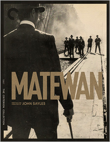 Matewan (Blu-ray Disc)