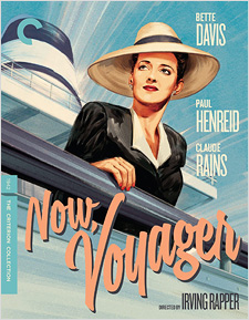 Now Voyager (Criterion Blu-ray Disc)
